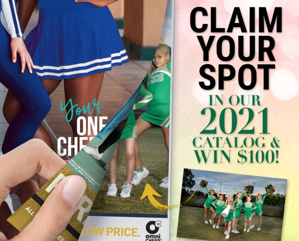 Cheer Team Photo Contest